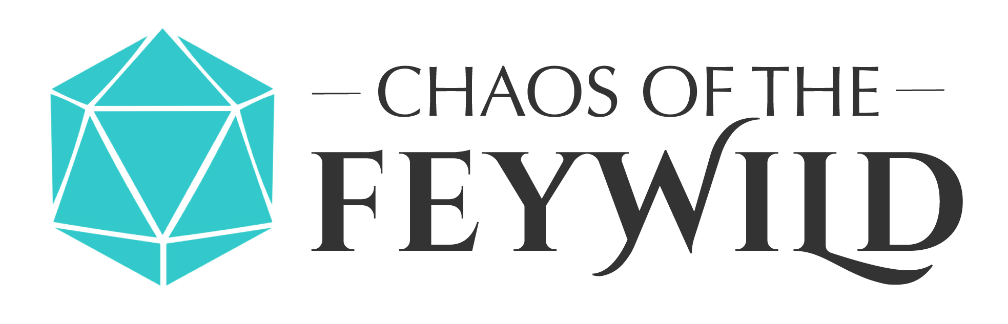 Chaos of the Feywild